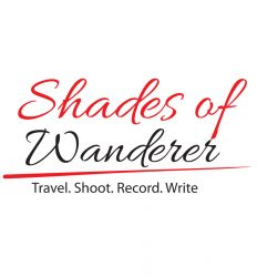 Shades Of Wanderer