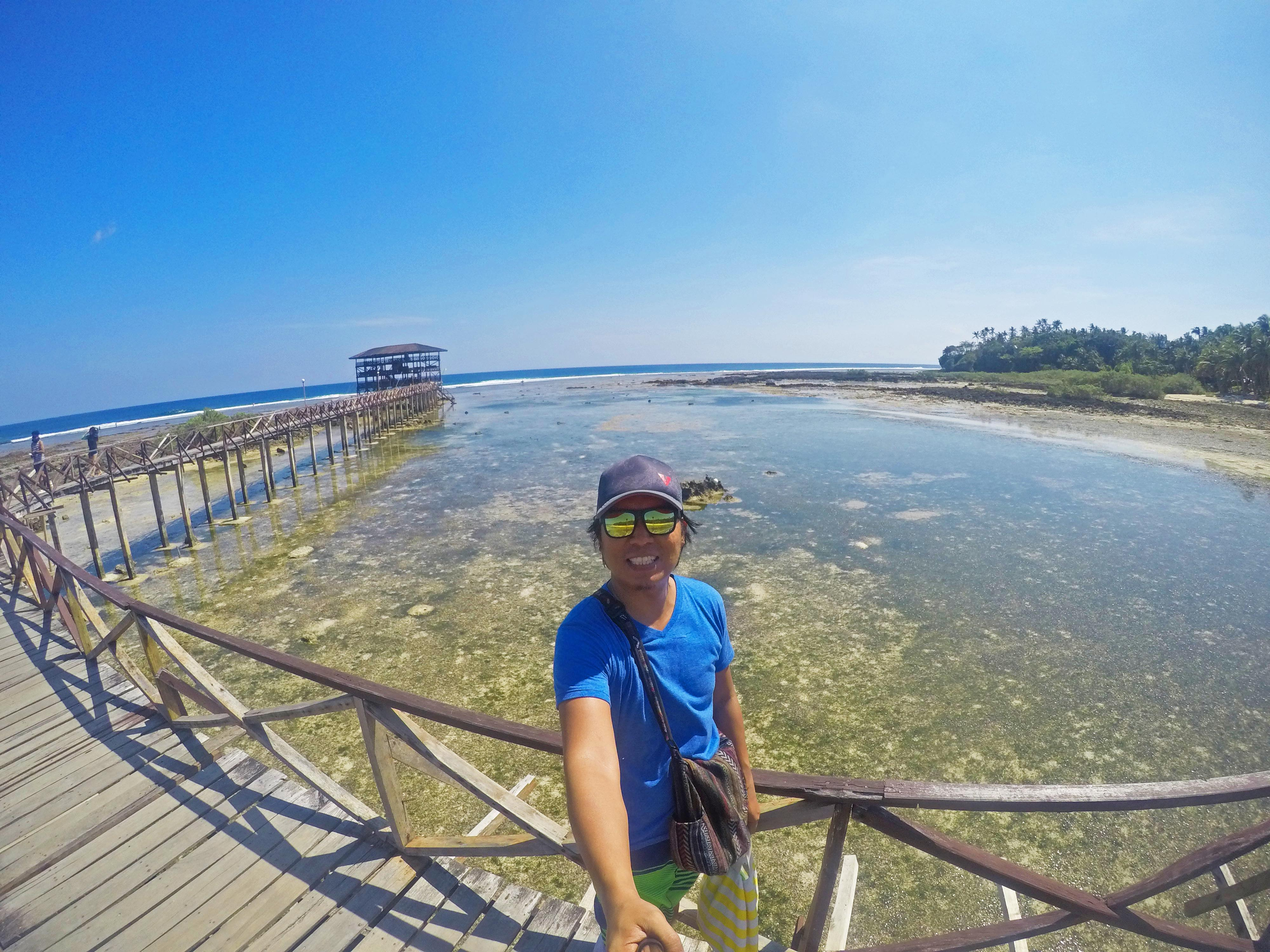 Boardwalk Siargao